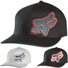 2015 Fox Racing Mens Casual Unbound Flexfit Hat