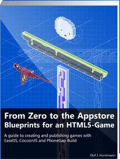 Retro Style Platform Runner Game for mobile with EaselJS (Part Game Design, Web Design, Creating Games, Game Programming, Runner Games, Game Mechanics, Game Engine, Mobile Technology, I Site