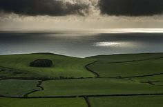 Dorset by peterspencer49 on Flickr.