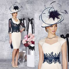 Graceful Appliqued Mother Of The Bride V-Neck 1/2 Sleeves Formal Mother Dress Knee Length Sheath Evening Gowns