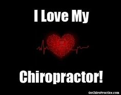 I love my chiropractor!!! I have been seeing a chiropractor for over 30 years! I have had wonderful success & victory over these ailments...most notably pilonidal cysts (no surgery needed), ovarian cysts, back & neck pain, respiratory issues, tmj pain...the list goes on! I have seen many people with chronic ailments, that conventional medicine could not help, completely restored to health!!