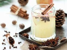 Découvrez la recette Punch de Noël sur cuisineactuelle.fr.