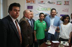 Participa ayuntamiento de Totolac en co patrocinio de carrera atlética Camaxtli   * Es parte del esfuerzo por contribuir al desarrollo integral de la población
