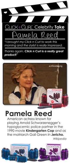 Most Popular Movies and TV Shows With Pamela Reed - …