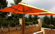 Solero Sonnenschirme Maßanfertigung Wandhalterung Gartenschirm Ampelschirm Sun Shade, Patio, Outdoor Decor, Design, Home Decor, Projects, Fine Dining, Graz, Umbrellas Parasols