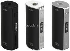 Box 60w TC Eleaf iStick - 23,40€ fdp in -- http://www.vapoplans.com/2016/02/box-60w-tc-eleaf-istick-2090-fdp-in.html