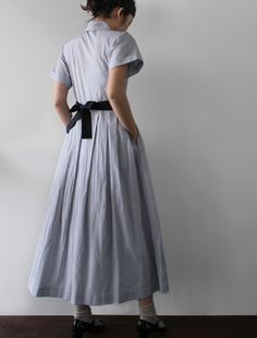 Bergfabel dress