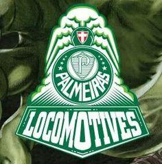 Palmeiras Locomotives
