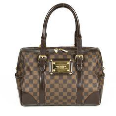 Louis Vuitton Berkeley  (Authentic Pre Owned)