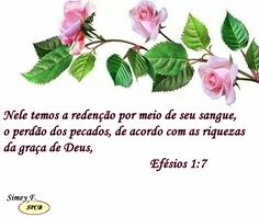 Salmos - Proverbios e passagens da Bíblia: O perdão dos pecados, Efésios 1,7
