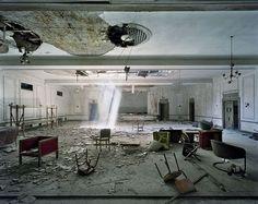 Sala da ballo, American Hotel