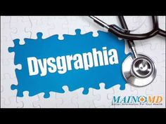 Dysgraphia ¦ Treatment and Symptoms http://www.downhillpublishing.com/kb_results.asp?ID=5