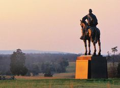 The Prince William Civil War Heritage Trail in Prince William County, Virginia traverses more than 25 Civil War - maternal ancestral migration for Foster family Virginia, North Carolina, Georgia, Arkansas, Oklahoma
