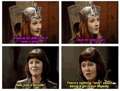 """Know your worth. 