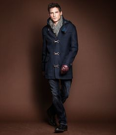 Nico coat from H (via H NL)