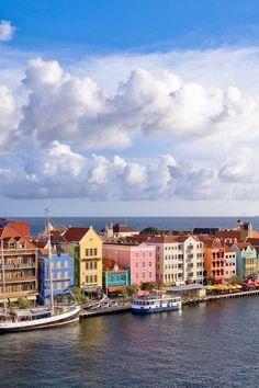 Curacao Lesser Antilles