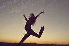 Dance sets me free!