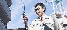 働くを、もっと楽しく – レッドフォックス株式会社は法人向けクラウドサービス「GPS Punch!」を開発・運営し、現場の売上を最大化する会社です。