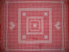 Small table cloth?