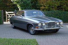 Jaguar 420 G 1969