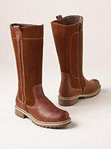 Women's Bos. & Co. Gaucho Boots @Sahalie