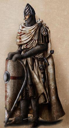 Knights Templar: