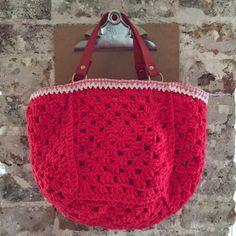 Isabelle Kessedjian: Un sac au crochet pour les Sc & more N°272