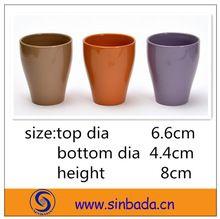 Ollas de cerámica de flores, flores de cerámica macetas y jardineras, macetas de cerámica