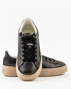 f8f3d8a71e6 Sneakers pour femme de marque puma . Collection automne   hiver 2017 vendue  par Shop Majestic