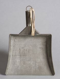 Philadelphia Museum of Art - Collections Object : Dust Pan  c. 1850