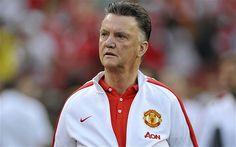 Pelatih Manchester United: Saya Salut Melihat Kesetiaan Wenger - Manajer Manchester United