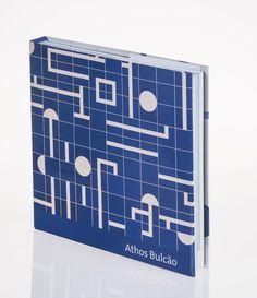 Livro Athos Bulcão