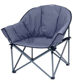 Vango Titian Oversized Camping Chair