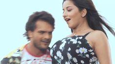 Bhojpuri Hot Monalisa | E Gori Sapna Mein Aaveke Bahane |Latkhor | Lates...