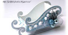 Шкатулка для чайных пакетиков или конфет