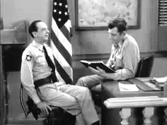 Barney Fife recites The Preamble To The Constitution from the Andy Griffith Show. I often feel just like this, these days.