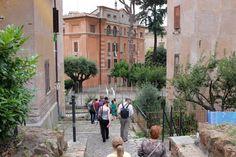progetto TUTUR a ROMA