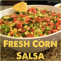 Made this yesterday and it was a HUGE hit. Super addicting stuff! Good thing it's not even bad for you!