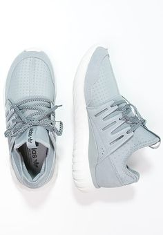 d04dfb5a88 adidas Originals TUBULAR RADIAL - Trainers - vintage white/core black for  £62.99 (