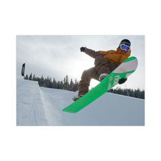45d49524d742 SNOWBOARD ❤ liked on Polyvore The Mountains Are Calling