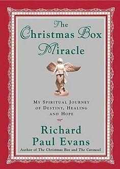 Richard Paul Evans Christmas Books