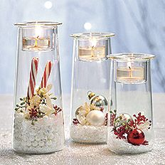 Love these from Partylite! Simple christmas decorating with partylite All Things Christmas, Christmas Holidays, Christmas Crafts, Christmas Decorations, Holiday Decor, Christmas Candles, Simple Christmas, Christmas Ideas, Party Lights