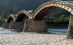 錦帯橋(きんたいきょう)