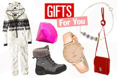 Seventeen's Holiday Gift Guide: 56 Super-Cool Gifts For Your Holiday Wish List!