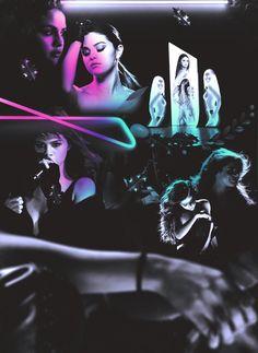 @RHYD1Z3L: Selena Gomez 2017 Moodboard (color) Edit/Design: @XXISTFOREVER & Me