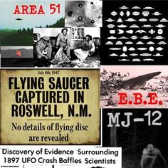 Flying saucers, Area 51, MJ-12, UFO t-shirts and discount products