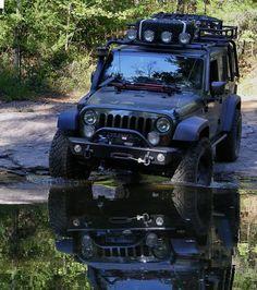 Jeep Wrangler Off Road Competition Jeep Jk, Auto Jeep, Jeep Wrangler Off Road, Jeep Wrangler Rubicon, Jeep Truck, Jeep Wrangler Unlimited, Jeep Wranglers, Jeep Carros, Casablanca