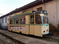 This tram car of the class was built in 1971 and is still used by the Naumburg Tramway (Naumburger Straßenbahn) in Naumburg (Saale). The Naumburg Tramway is considered as one of the smallest tramways in Europe and the smallest … Continue reading → Rhineland Palatinate, Lower Saxony, North Rhine Westphalia, Bavaria, Austria, Attraction, Travel Destinations, Castle, Germany
