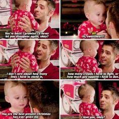"#BabbyDaddy 4x02 ""It's a Wonderful Emma"" - Ben and Emma | it was an emotional episode ok"