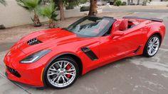 Corvette Tumblr